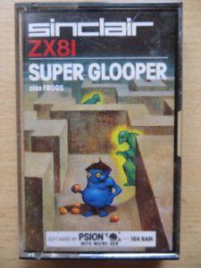 Super Glooper