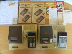 TI59 - komplette Spende
