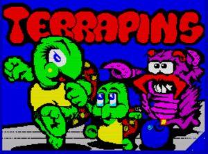 Terrapins - Ladescreen