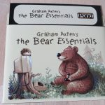 The Bear Essentials - Diskette