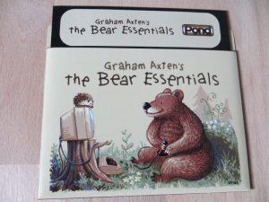 The Bear Essentials - Diskette