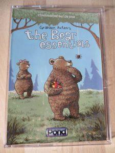 The Bear Essentials - Vorderseite