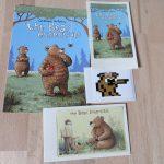 The Bear Essentials - Zubehör
