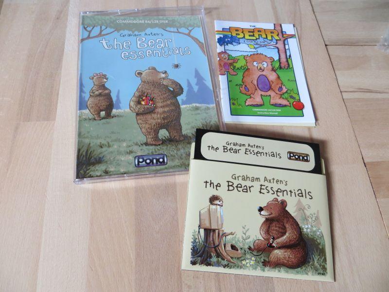 The Bear Essentials - komplett