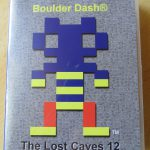 The Lost Caves 12