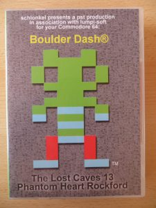 The Lost Caves 13