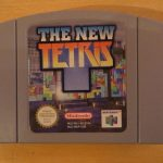 The New Tetris - Modul