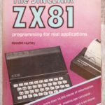 The Sinclair ZX 81 programming for real applications