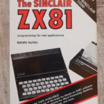 The Sinclair ZX 81 programming for real applications_2