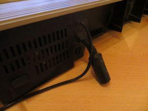 Video-UHF-Kabel