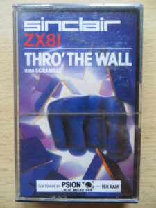 Thro' The Wall