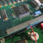 Thunder - Verbindungsleitung ST RAM Board PIN C16