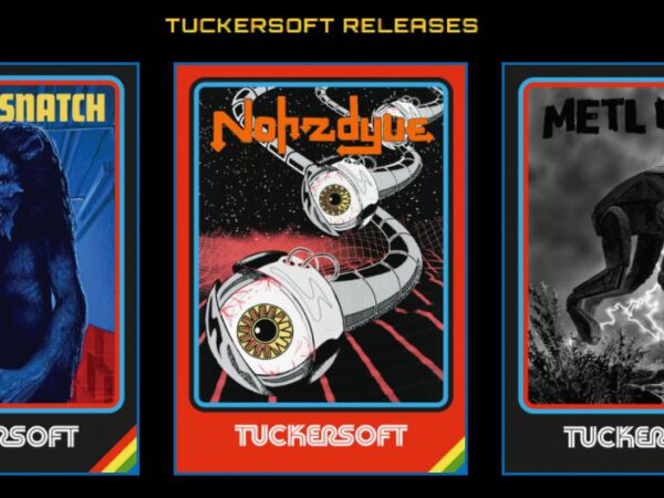Tuckersoft Releases
