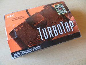 TurboTap - Verpackung