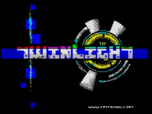 Twinlight - Ladescreen