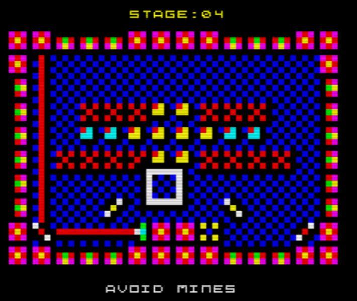 Twinlight - Screen