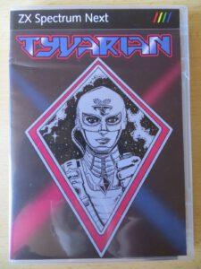 Tyvarian - Box