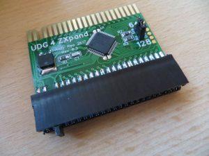 UDG 4 ZXpand