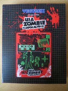 USA Zombie Apocalypse - Box