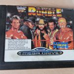 WWF Royale Rumble