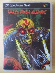 Warhawk - Box