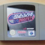 Wayne Gratzky's 3D Hockey