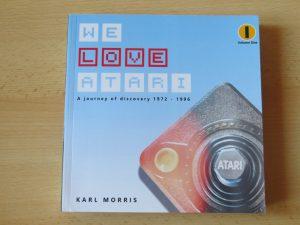 We Love Atari Vol 1