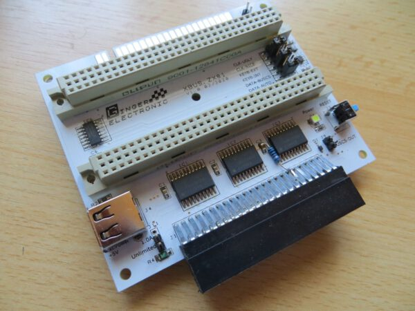 XBUS.ZX81