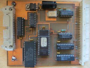 XDISK Wolf-Computer