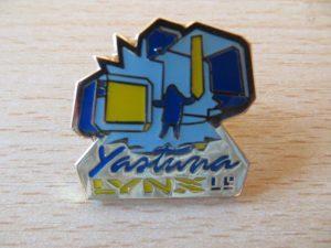 Yastuna - PIN