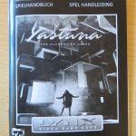 Yastuna - Spielhandbuch