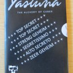 Yastuna -Top Secret
