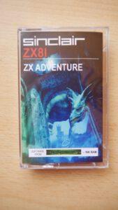 ZX Adventure