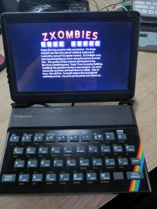 Omni 128HQ Laptop