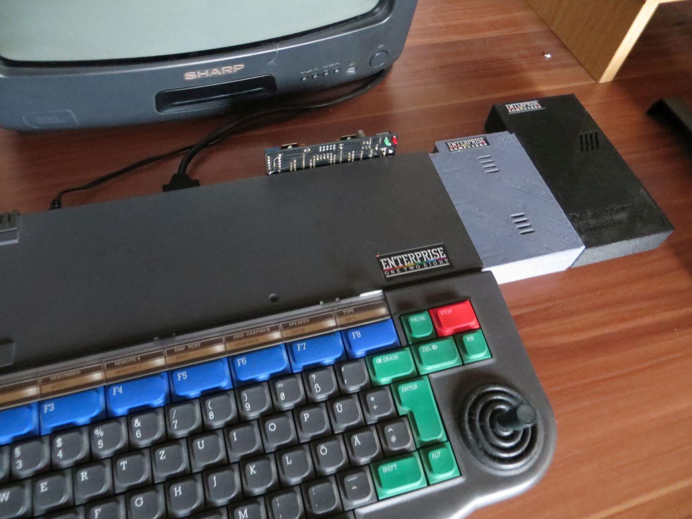 ZX Spectrum Emulator 2016 Setup