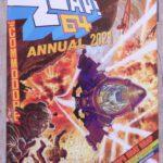 ZZAP! 64 Annual 2021