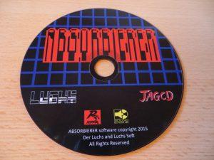 Aborbierer - CD