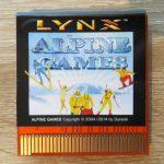 Alpine Games 2015