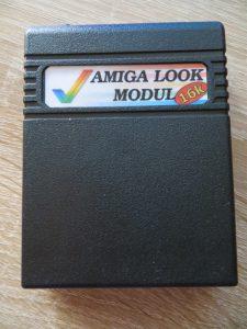 Amiga Look Modul 16K