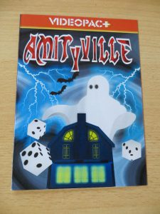 Amityville - Game Manual