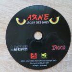 Arne - CD