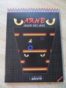 Arne - Verpackung - Vorderseite