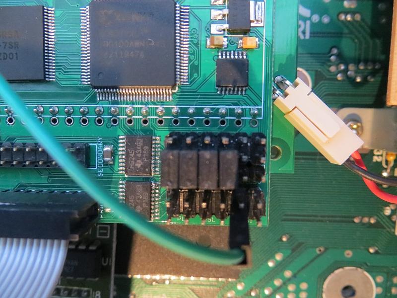 Atari ST - MonSTer Jumper