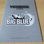 Big Blue - Anleitung