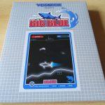 Big Blue - Verpackung Vorderseite