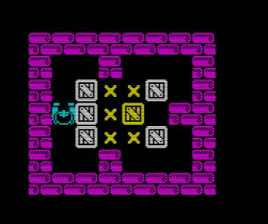 BillyBox - Level 4