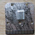 BRECHER - Cartridge Vorderseite