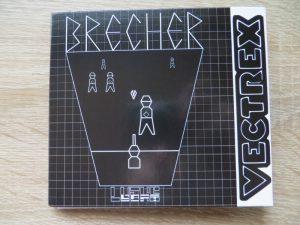 BRECHER - Hülle Vorderseite