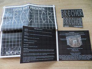 BRECHER - komplett