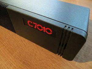 C7010 - Logo